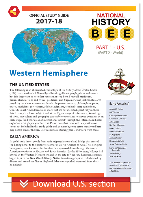 nationalhistorybee-officialstudyguide-2017-18-part1-us-1.png